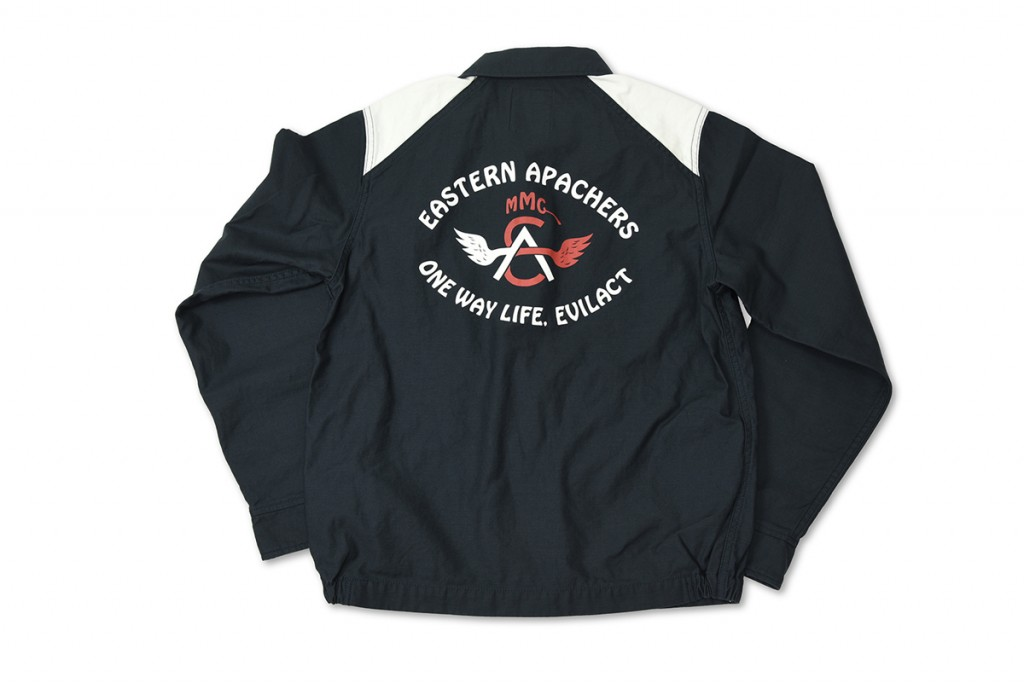 BS drizzler jacket06